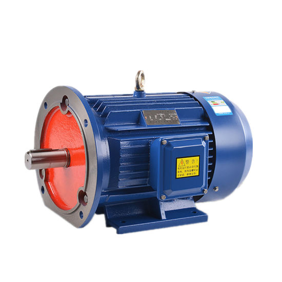 Devo Best Price Ye2 7.5kw Three-Phase Asynchronous Micro AC Motor 160m-6 Reducer Motor