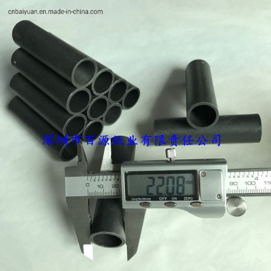 79mm*18mm*22mm Cashier Paper Tube Core/Printing Paper Tube Core/Label Tube Core/Thermal Paper Tube Core/PP. ABS Tube Material