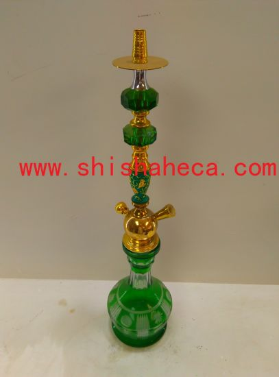 Harding Style Top Quality Nargile Smoking Pipe Shisha Hookah pictures & photos