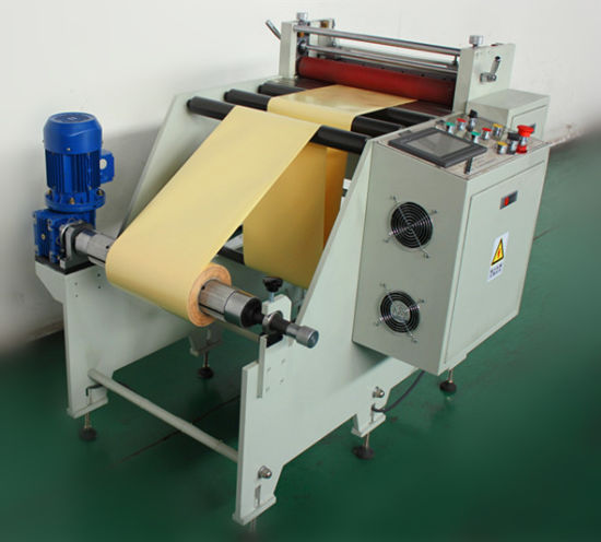 High-Precision Computer Control Adhesive Tape Cutters (DP-360)