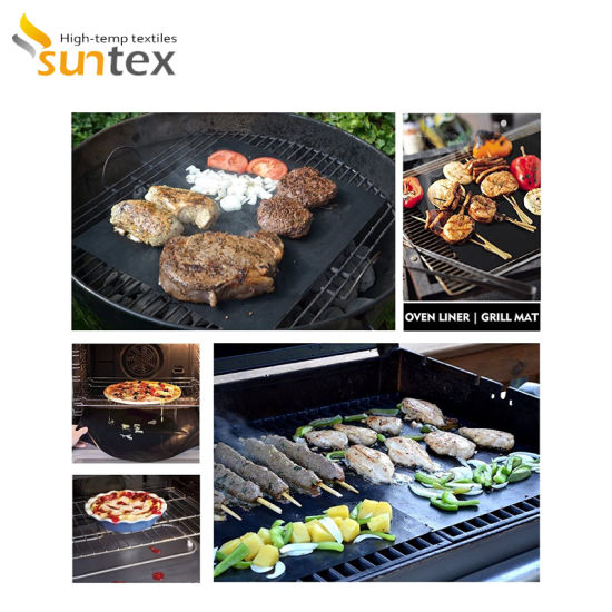 China Food Grade Fiberglass Larger Non Stick Ptfe Oven Liner China Ptfe Oven Liner And Non Stick Oven Liner Price