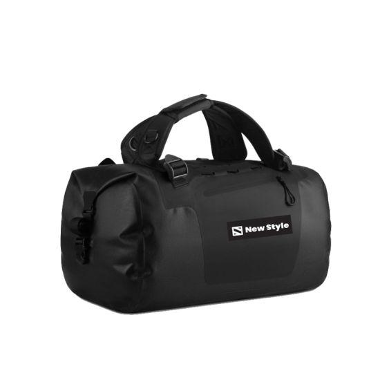Waterproof High Capacity Duffel Bag, Travel Bag, Business Bag