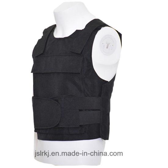 9mm&  44 Black Level Nij Iiia 0101 06 Bulletproof Vest/Bullet-Proof  Waistcoats