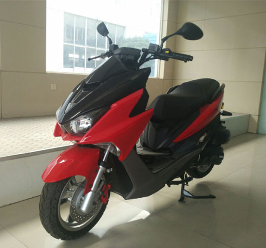 Newly High Quality 125cc Scooter Factory Supply Motorcycle