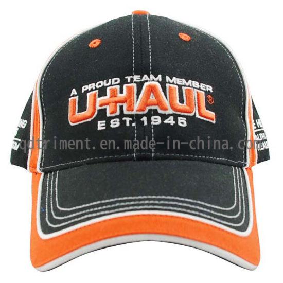 Unique Custom Baseball Sports Work Cap with Company Logo (TM0920)