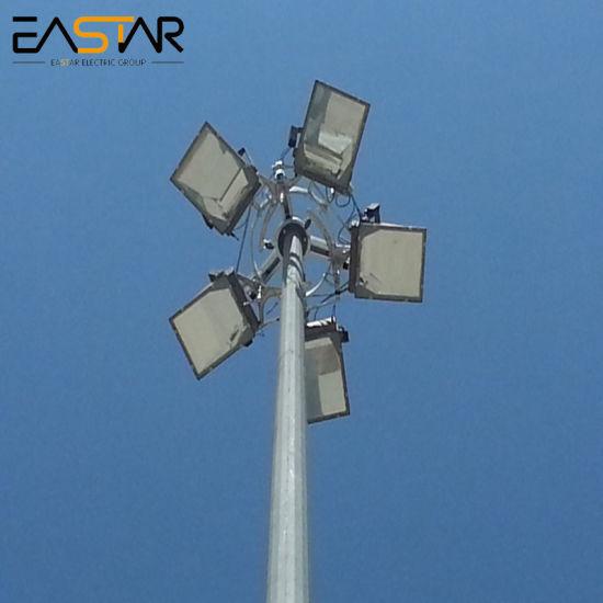 Energy Saving 800 Watt LED Lamp High Mast Lighting