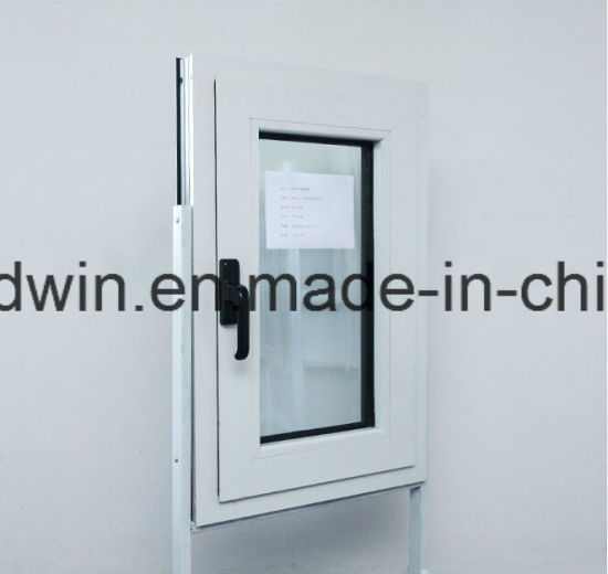Customized Window Double Glazing Tempered Glass Aluminum Window pictures & photos