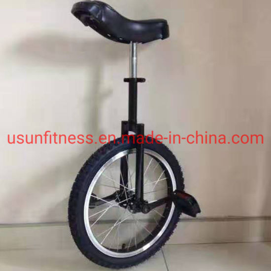 16 Inch 18 Inch 20 Inch 24 Inch Unicycle Bike for Adult and Kids