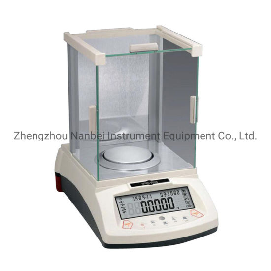 Elelctronic Excel Precision Balance Scale Weighing Scale pictures & photos