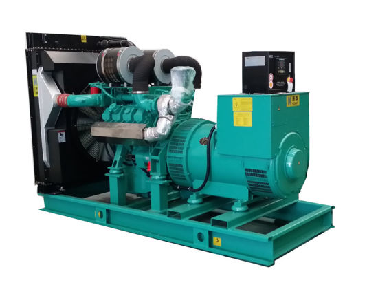 500kVA Diesel Industrial Generators Prices pictures & photos