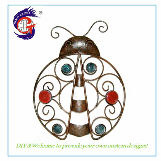 Creative Wall Decor of Beetle Wall Hanging Decoration Home