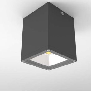 Square Shape LED Light 8W LED Ceiling Light in IP65 pictures & photos
