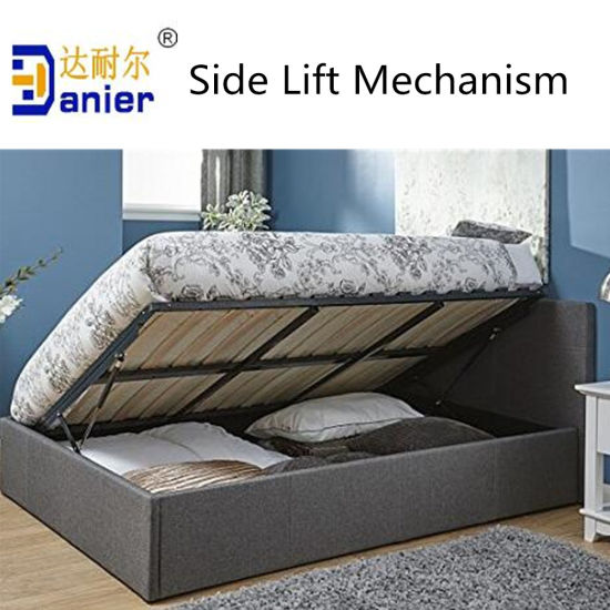 Super Good Quality Ottoman Storage Bed Lifting Hinge Mechanism Gas Strut Ncnpc Chair Design For Home Ncnpcorg