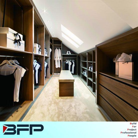 Attic Walk in Wardrobe Cabinet & China Attic Walk in Wardrobe Cabinet - China Walk in Closet Wardrobes