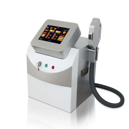IPL Elight Shr Hair Removal Skin Care Device Beauty Salon Equipment for Sale for Clinic and SPA Use
