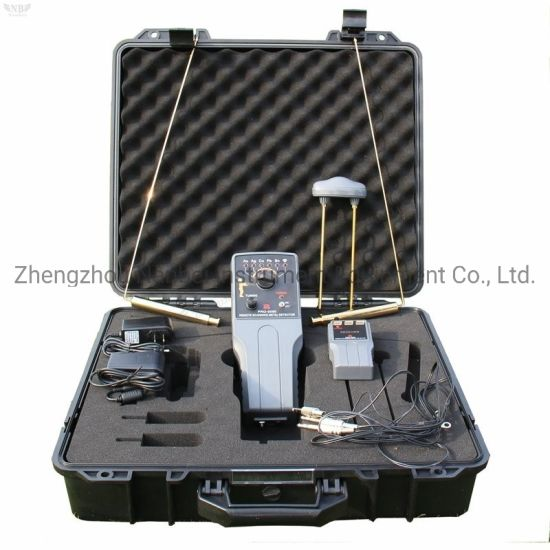 Gold Diamond Long Range Metal Detector with CE Confrimed