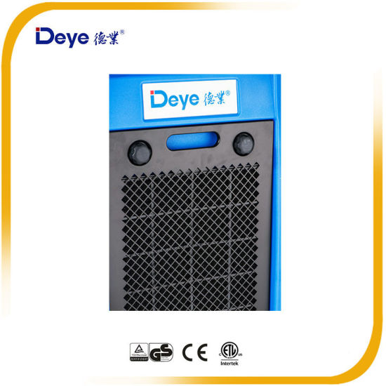 Dy-65n Top Quality Big and Stable Wheels Industrial Dehumidifier pictures & photos