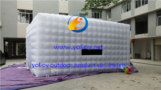 Inflatable Cube Movie Projection Tent & China Inflatable Cube Movie Projection Tent - China Inflatable ...