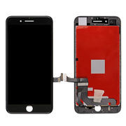 """Mobile Phone LCD Screen LCD for iPhone 7g Digitizer Touch Display Assembly Black Replacement 4.7"""""""