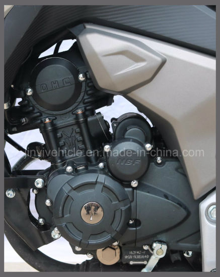 Bfy190 Street Bike Sport Bike with 150cc 190cc Engine pictures & photos