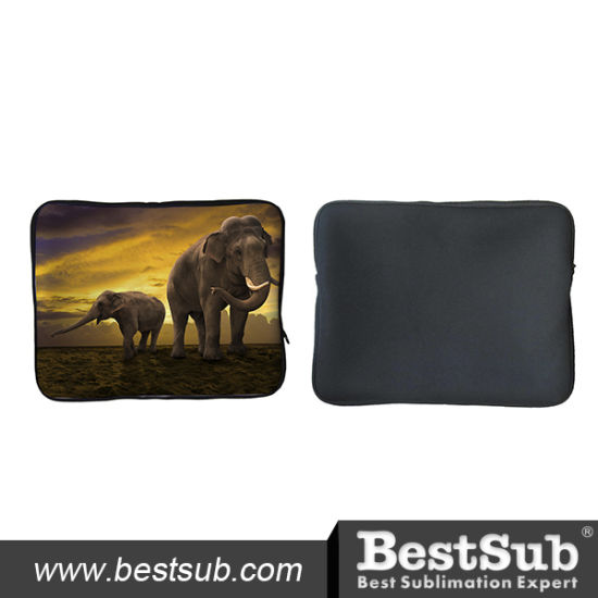 "Bestsub 10"" Neoprene Sublimation Sleeve Laptop Case (NLB06) pictures & photos"