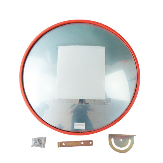 Indoor Convex Mirror/ 30cm, 45cm, 60cm, 80cm Size Convex Mirror (S-1580) pictures & photos