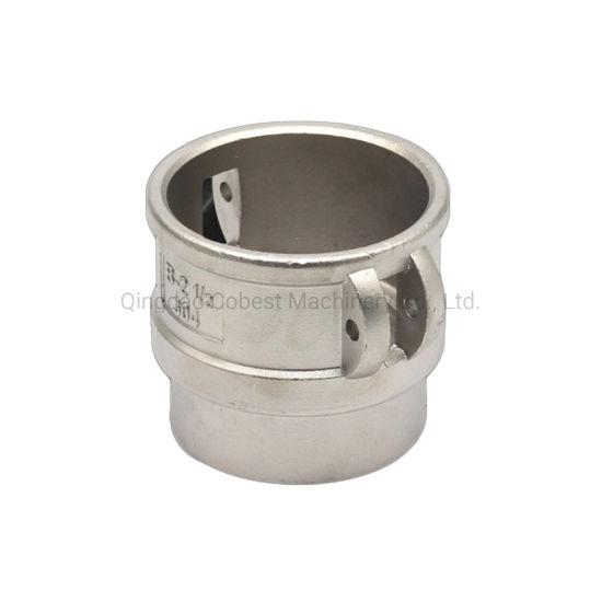 Customized Machining Aluminum Casting Parts