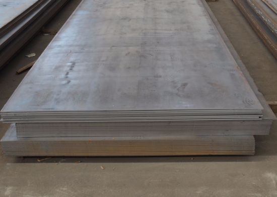 40cr Mold Aolly Steel Plate Building Material pictures & photos