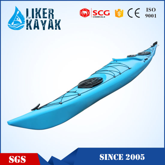 Hot Sale Fun Kayak Expe165 Sea For