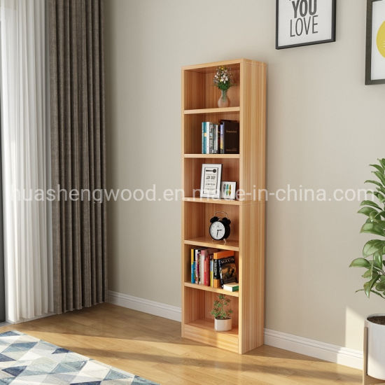 Small Easy Morden Panel Display Cabinet