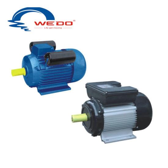Air Compressor Dual Capacitor Wiring