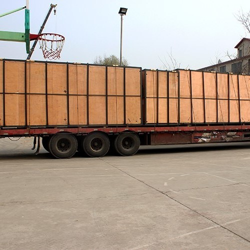 General Industrial Conveyor Equipment, China Suppliers Fixed Belt Conveyor pictures & photos