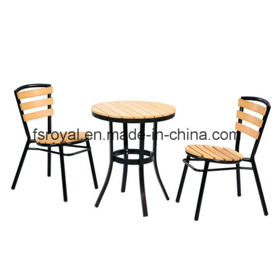 Enjoyable China Powder Coating Dining Garden Furniture Aluminum Lamtechconsult Wood Chair Design Ideas Lamtechconsultcom