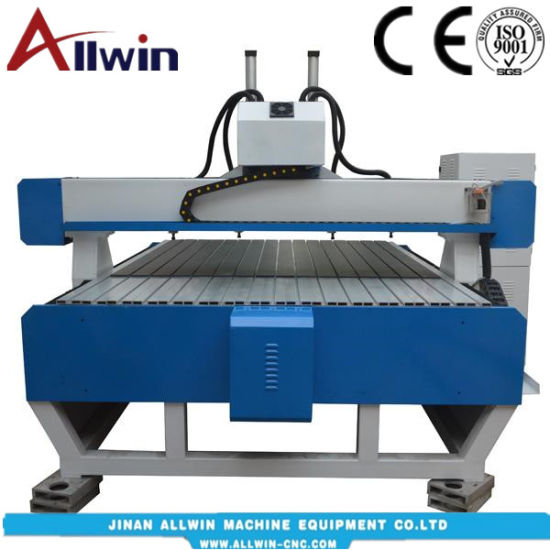 CNC Router 1600X1800 Four Heads Cheap Price pictures & photos