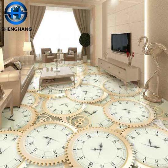 China 60x60 Kajaria Vitrified Floor Tiles Price In The Philippines