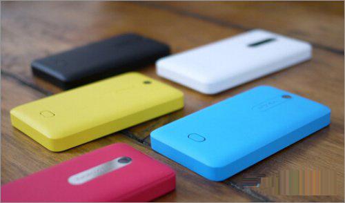 China Unlocked for Nokia Asha 210 Qwerty Keyboard Cell Phone