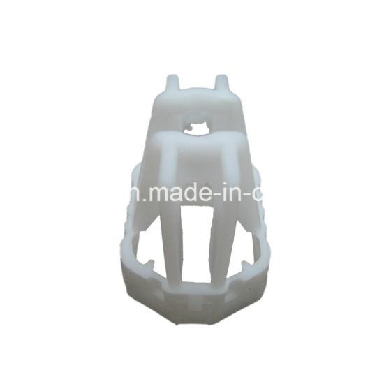 china concrete plastic rebar chair spacers pvc rebar seat for