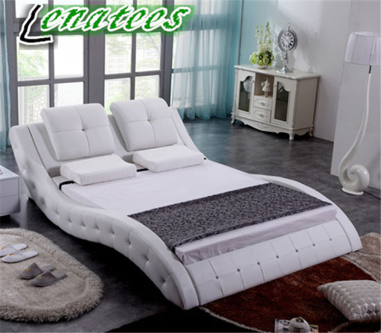 A506 Modern Bed Designs Popular Selling