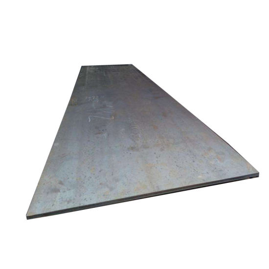 Hot Rolled Marine Grade Steel Ah36 Shipbuilding Steel Plate