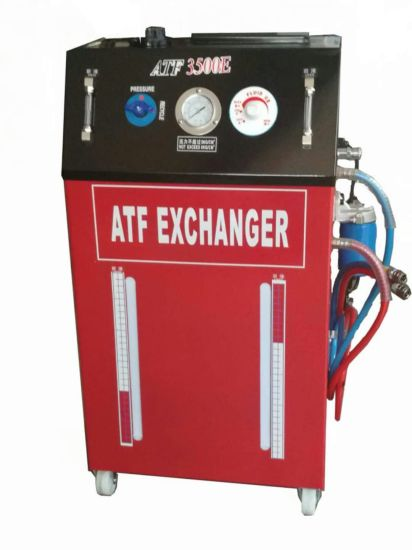 Best Price Auto-Transmission Fluid Oil Exchanger Atf-3500e