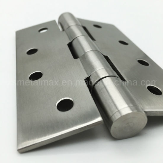 China Stainless Steel Ironmongery Ball Bearing Heavy Duty Interior