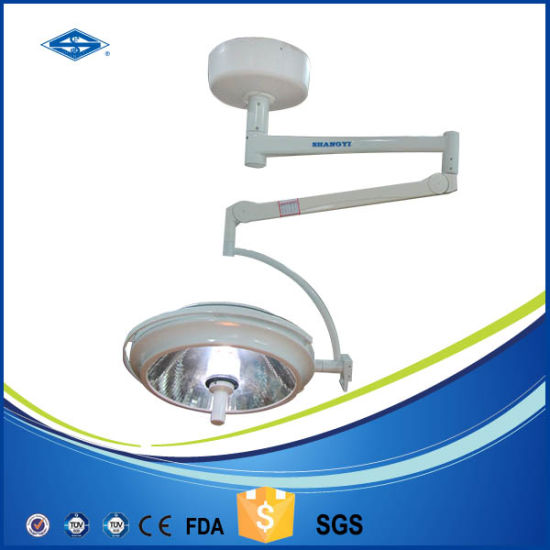Surgical Lamp Type Animal Operating Medical Devices (ZF720) pictures & photos