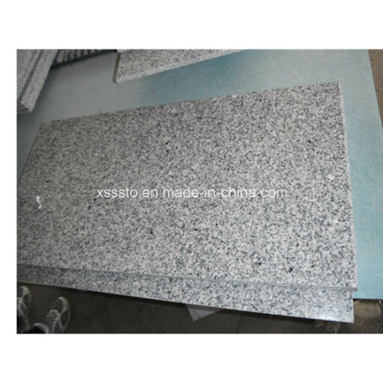 Natural Stone Cheap Grey Tiles G603 Granite for Flooring