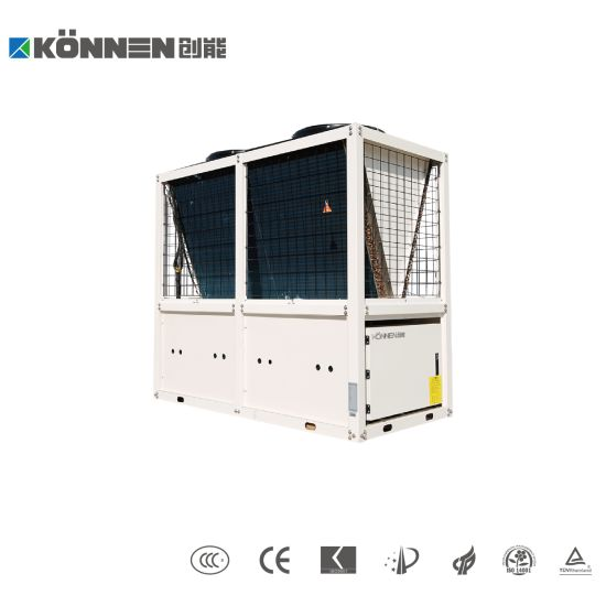 Air to Water Heat Pump of 80kw, 2 Years Warranty, with Ce