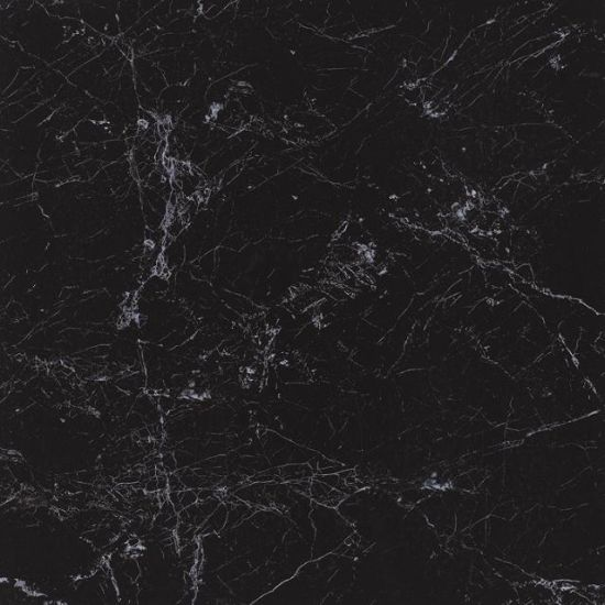 China 600x600 800x800 Black Marble Design Glazed Full Polish