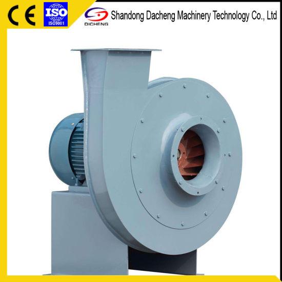 Dcby4-73 High Pressure Blower Centrifugal Fan 5000 Cfm Ventilation Exhaust  Fan