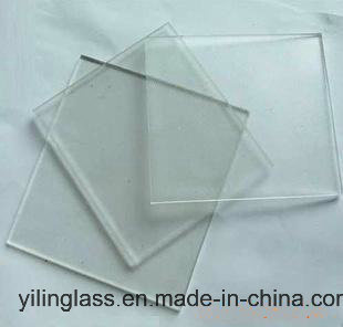 Solar Module Use 3.2mm Tempered Anti Reflective Solar Glass pictures & photos