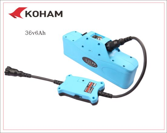 Koham 30mm Ball Screw Electric Pruner pictures & photos