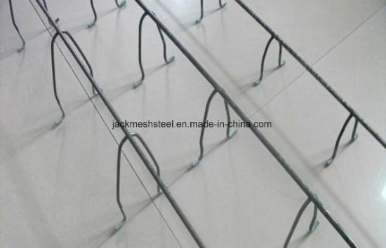 China Reinforcing Bar Support Rebar Support Chair Wire Parts