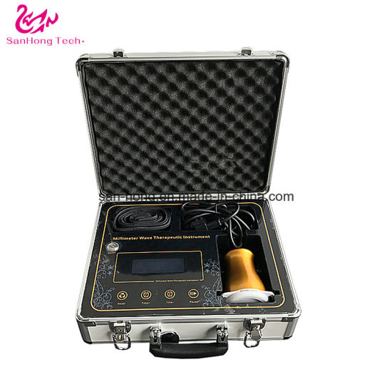 Millimeter Wave Therapy Machine / Physical Therapy Equipment with Factory Price